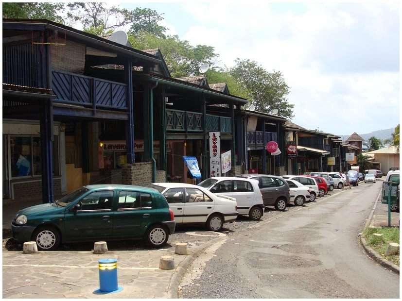 Mayotte de mamoudzou tr vani - Office de tourisme mayotte ...